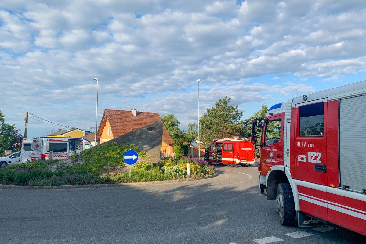 Einsatz | FF Kirchberg am Wagram - Freiwillige Feuerwehr